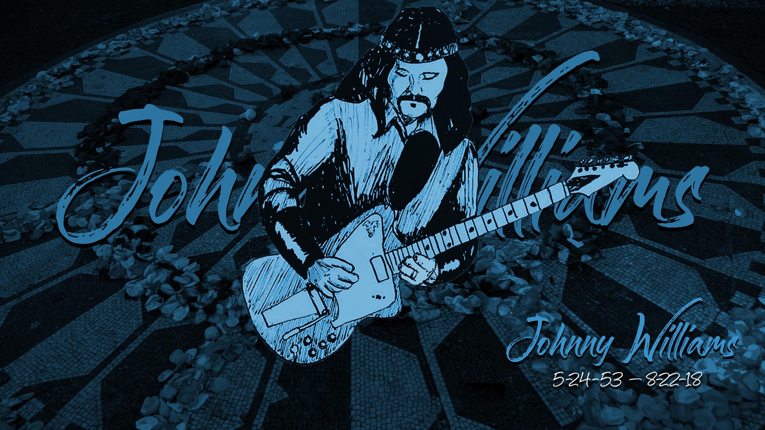 Johnny Memorial Life dates